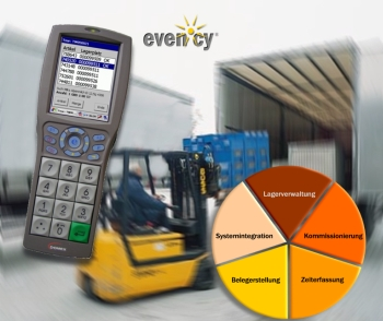 Integrated Logistics For Tailored Solutions And Standardised Components